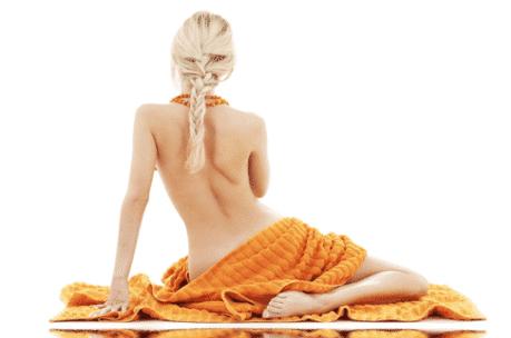Обертывания для похудения в Хижина СПА