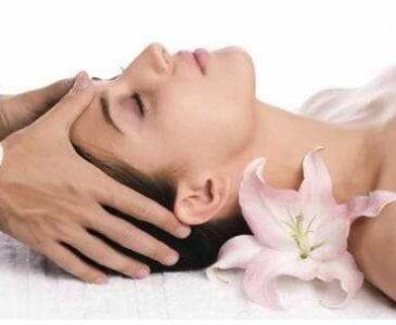Detoxification and vitaminization of face