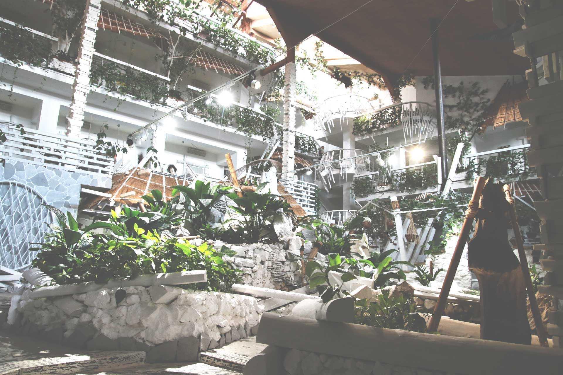 Недорогой отдых в Карпатах