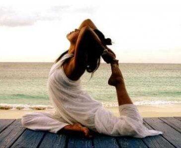 Йога-тур «Дыхание природы»